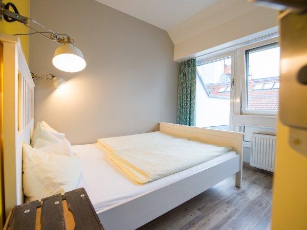 wombat's CITY Hostel – Munich