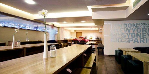 Smart Stay Hostel Munich City