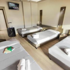 廉价旅馆 - PLUS Hostel Florence