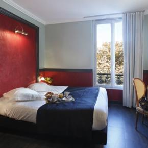 廉价旅馆 - Adonis Hôtel Marseille Vieux Port