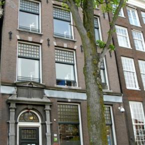 廉价旅馆 - Stayokay Amsterdam Stadsdoelen