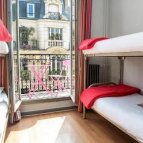 廉价旅馆 - Smart Place Paris