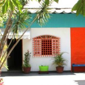 廉价旅馆 - Sampa Hostel