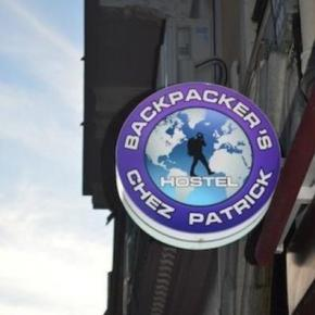 廉价旅馆 - Chez Patrick Backpackers Hostel