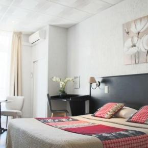 廉价旅馆 - Hotel Helvétique Nice
