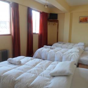 廉价旅馆 - Pirwa Hostel San Blas