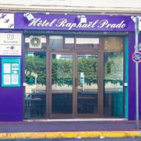 廉价旅馆 - Hotel Raphael Prado