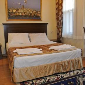 廉价旅馆 - Emirhan Inn Apartment and Pension