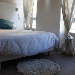 廉价旅馆 - Hotel Nation Montmartre