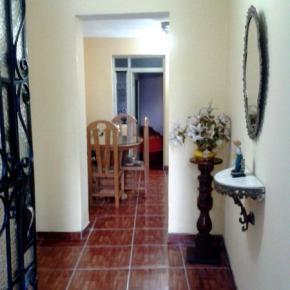 廉价旅馆 - Alojamiento Residencial Machu Picchu