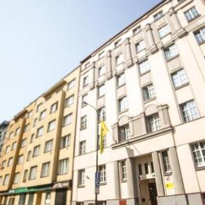 廉价旅馆 - Dizzy Daisy Hostel Prague