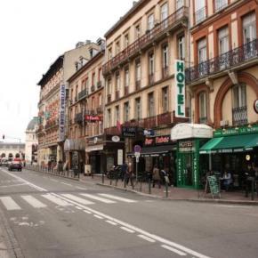 廉价旅馆 - Hôtel des Ambassadeurs