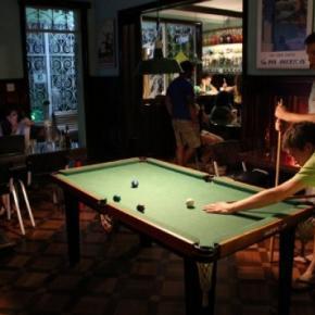 廉价旅馆 - CabanaCopa Hostel