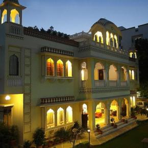 廉价旅馆 - Krishna Palace