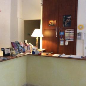 廉价旅馆 - Central Hostel Florence