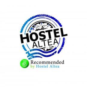 廉价旅馆 - Altea