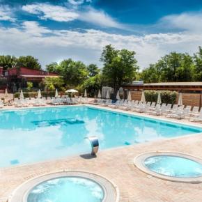 廉价旅馆 - PLUS Camping Roma
