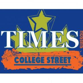 廉价旅馆 - The Times Hostel - College Street