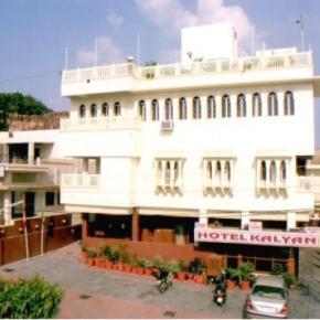 廉价旅馆 - Hotel Kalyan