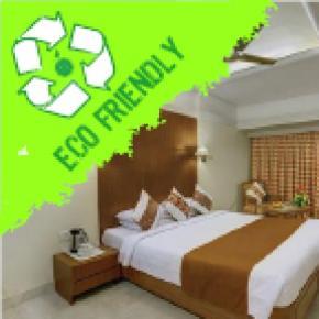 廉价旅馆 - The Emerald Hotel