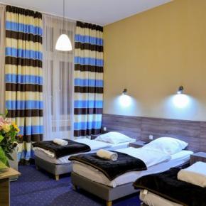 廉价旅馆 - Blue Hostel