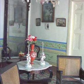 廉价旅馆 - Casa Colonial Carlos Albalat Milord