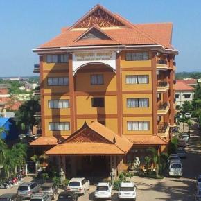 廉价旅馆 - Dara Reang Sey Hotel
