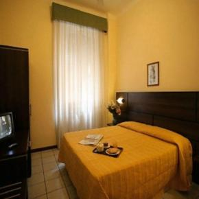 廉价旅馆 - Hotel La Pace