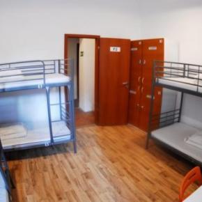 廉价旅馆 - MANDARIN Hostel Budapest