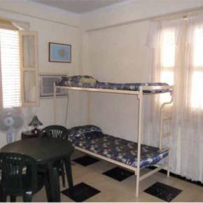 廉价旅馆 - Havana Hostel Iraida