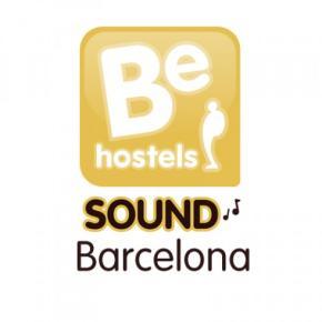 廉价旅馆 - Be Sound Hostel Barcelona