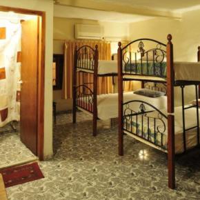 廉价旅馆 - Walid's Akko Gate Hostel
