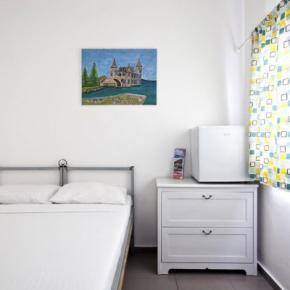廉价旅馆 - Florentine Hostel