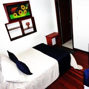 廉价旅馆 - Hotel Casa Paulina