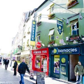 廉价旅馆 - Barnacles Galway