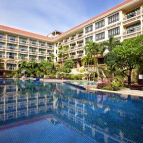 廉价旅馆 - Prince D'Angkor Hotel and Spa