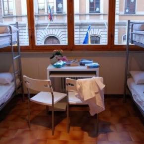 廉价旅馆 - Hostel Pisa