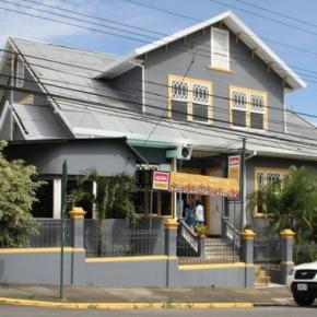 廉价旅馆 - Aldea Hostel San José