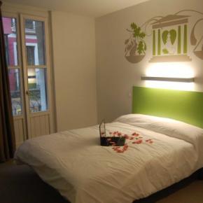 廉价旅馆 - AliciaZzz BnB Bilbao