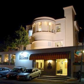 廉价旅馆 - Hotel Ratnawali
