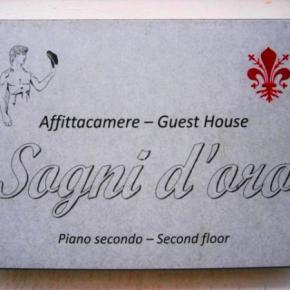廉价旅馆 - Sogni d'Oro