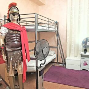 廉价旅馆 - Dreaming Rome Hostel