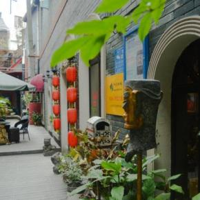 廉价旅馆 - Shanghai Soho Youth Hostel