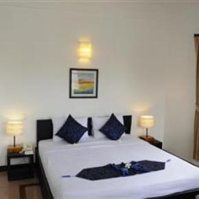 廉价旅馆 - Frangipani Villa Hotel
