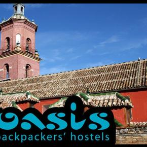 廉价旅馆 - Oasis Backpackers' Hostel Malaga