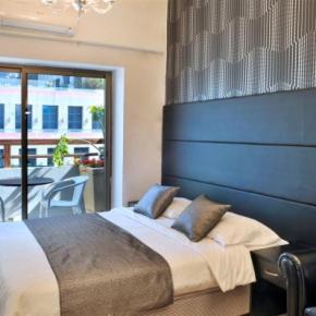 廉价旅馆 - Liber Seashore Suites