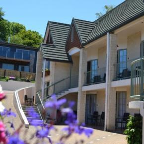 廉价旅馆 - Colonial Lodge Motel