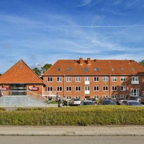 廉价旅馆 - Copenhagen Go Hotel