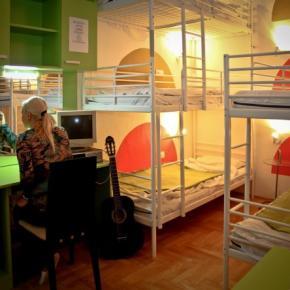 廉价旅馆 - Hostel Budapest Center