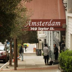 廉价旅馆 - Amsterdam San Francisco Hostel